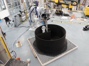 AI-SpaceFactory-Mars-Habiat-Prototype-Robot