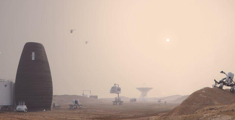 AI-SpaceFactory-Mars-Habitat-Exterior-RoboticEcosystem-780x400