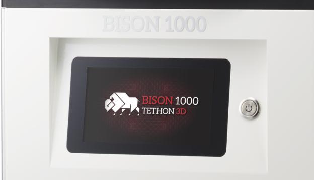 Tethon-3D-Bison-1000